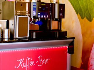 Cafe Escher Eiswerk